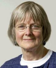 Image of Prof Joyce Tait